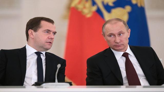 بوتين ينتقد سير عمليات تنفيذ خطط زيادة الاستثمارات في روسيا