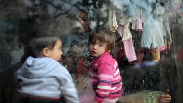 انهيار قطاعي الصحة والتعليم في سورية.. والأطفال أكثر تأثرا بالنزاع