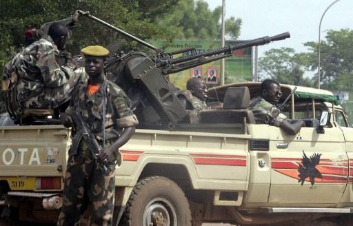 الاتحاد الأوروبي يحظر تصدير السلاح إلى جمهورية أفريقيا الوسطى