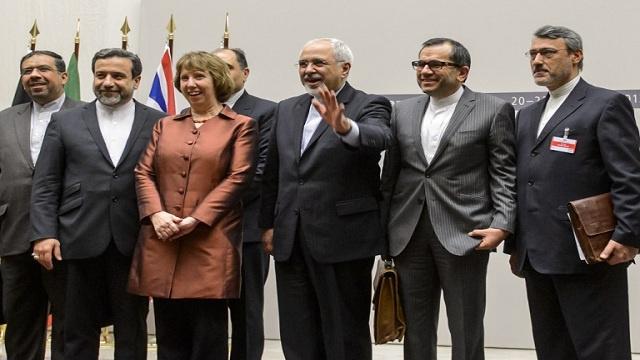 اتفاق إيراني أوروبي على استئناف المفاوضات بعد عطلة رأس السنة