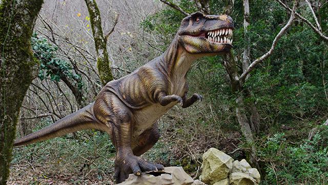 عالِم في الكيمياء الحيوية من أوكسفورد يرى إمكانية إعادة الديناصور والماموث للحياة