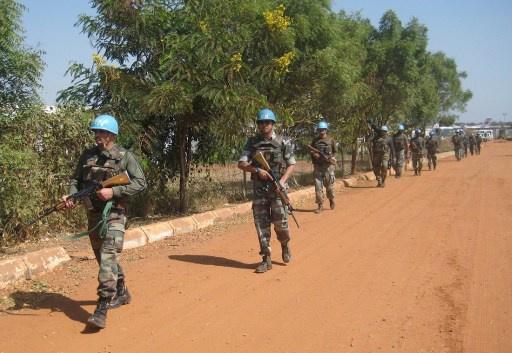 بان كي مون يوصي بزيادة تعداد قوات حفظ السلام في جنوب السودان