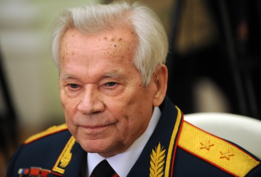 مراسم تشييع ميخائيل كلاشنيكوف إلى مثواه الأخير ستجري في 26 ديسمبر/كانون الأول