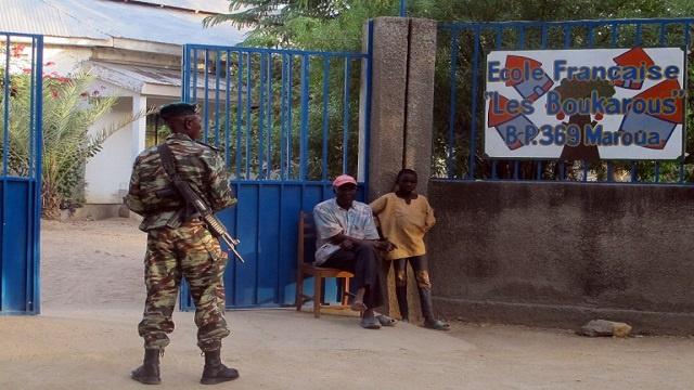 الجيش النيجيري يقتل 50 عنصرا من