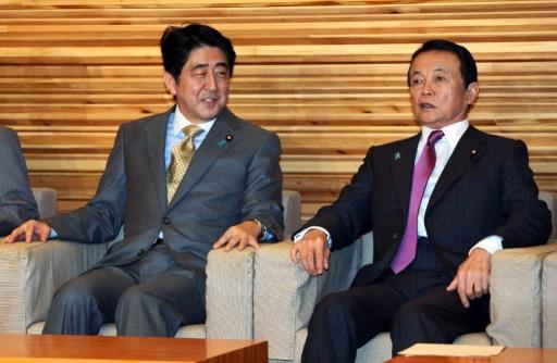 الحكومة اليابانية تقر ميزانية تتضمن انفاقا قياسيا وتقلص الاقتراض الجديد