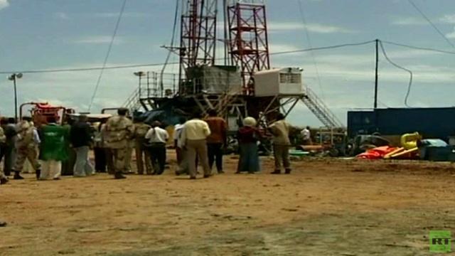 جوبا تطلب العون من الخرطوم من أجل إصلاح المنشآت النفطية المتضررة من الصراع