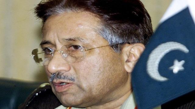 تأجيل محاكمة برويز مشرف لمخاوف أمنية
