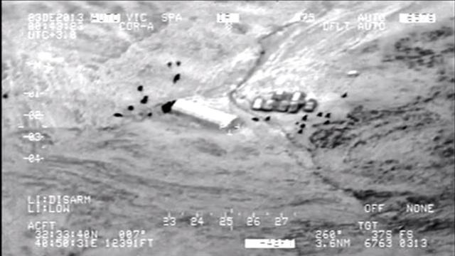 بالفيديو.. وزارة الدفاع العراقية توضح هجوما على مواقع لتنظيم