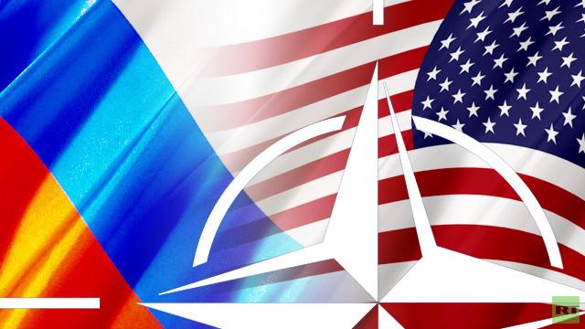 لافروف: اعتماد الناتو على عقلية الحرب الباردة في التعامل مع روسيا أمر لا يجدي نفعا