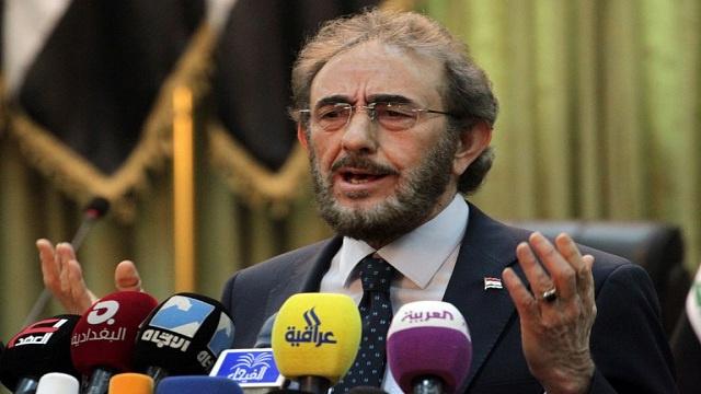 وزير الدفاع العراقي ينجو من محاولة اغتيال