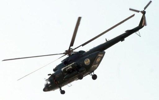 ناريشكين من كابول: روسيا مستعدة لتوسيع نطاق التعاون العسكري التقني مع أفغانستان