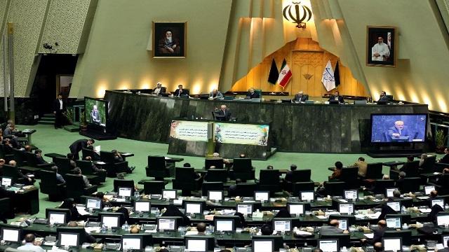 البرلمان الإيراني يبحث اقتراحا لتغيير العاصمة