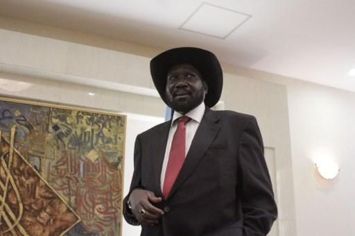 رئيس جنوب السودان يؤكد استعادة السيطرة على مدينة بور