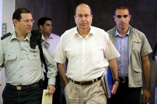 وزير الدفاع الإسرائيلي يحمّل حماس مسؤولية مقتل إسرائيلي