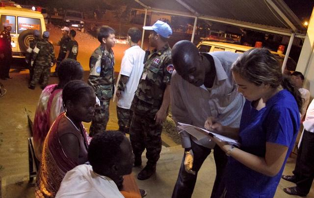 الأمم المتحدة: مقتل الآلاف في جنوب السودان