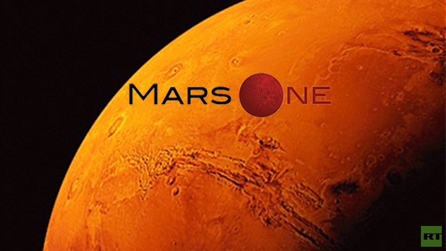 التكنولوجيا الحديثة تسمح بالحصول على الماء في كوكب المريخ