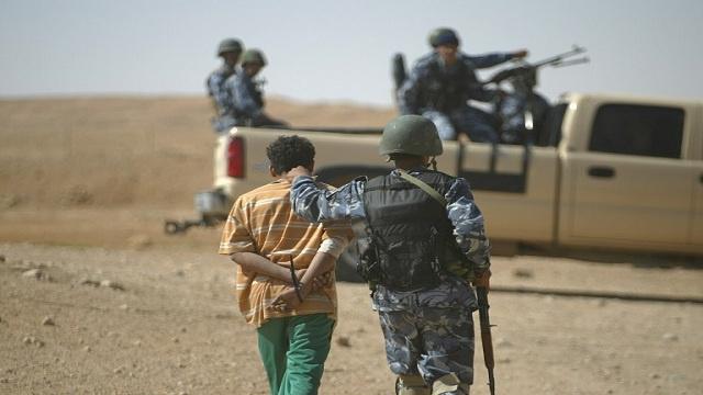 مقتل 11 مسلحا وضبط 24 سيارة مسروقة حصيلة العملية العسكرية غرب العراق