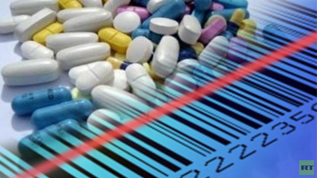 الهاتف الذكي سيمكّن الروس من تمييز صحيح الأدوية عن مزيّفها