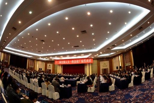 إقالة نائب وزير الأمن العام الصيني وفتح تحقيق معه بتهمة فساد