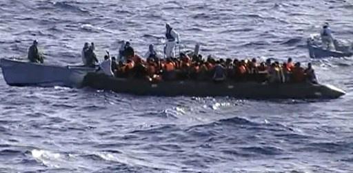 مقتل 18 مهاجرا غير شرعي في الكاريبي