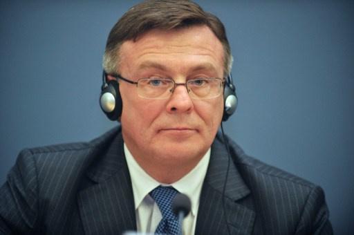 وزير الخارجية الأوكراني: التوجه نحو التكامل الأوروبي يحظى بالأولوية لدى أوكرانيا
