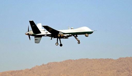 مقتل 4 أشخاص في غارة لطائرة أمريكية بلا طيار في شمال غرب باكستان