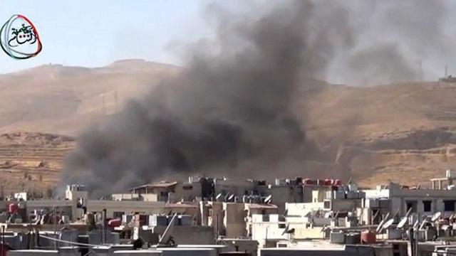 أنباء عن انفجار سيارة مفخخة في عفرين شمال سورية.. وهدنة في معضمية الشام