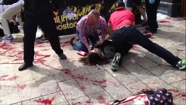 الادعاء الأمريكي يطالب بعقوبة الإعدام لتسارنايف