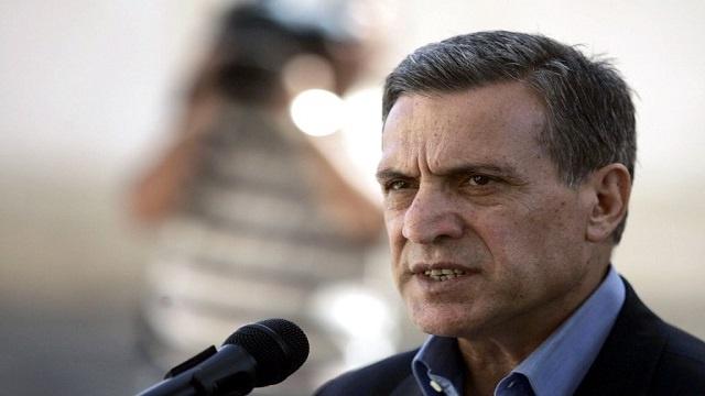 أبو ردينة ينفي اجراء اتصالات سرية مع الحكومة الإسرائيلية