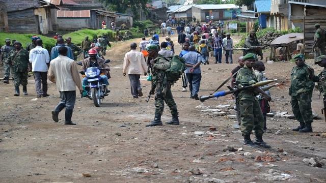 العثور في شرق الكونغو على 40 جثة مدنيين قتلهم متمردو أوغندا