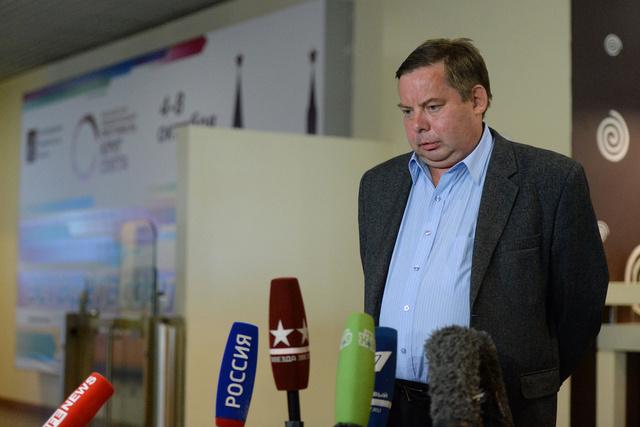 مجموعة جديدة من الدبلوماسيين الروس تعود إلى ليبيا