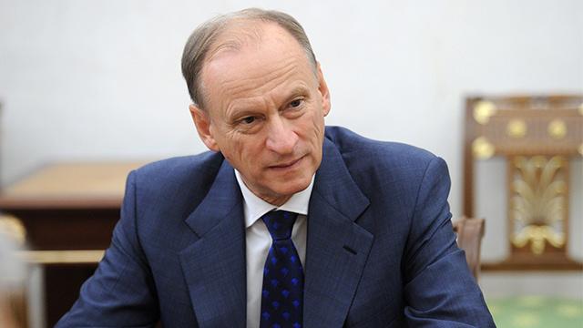 سكرتير مجلس الأمن الروسي: روسيا ستبذل مزيدا من الجهود لتطبيق اتفاقات جنيف بشأن سورية