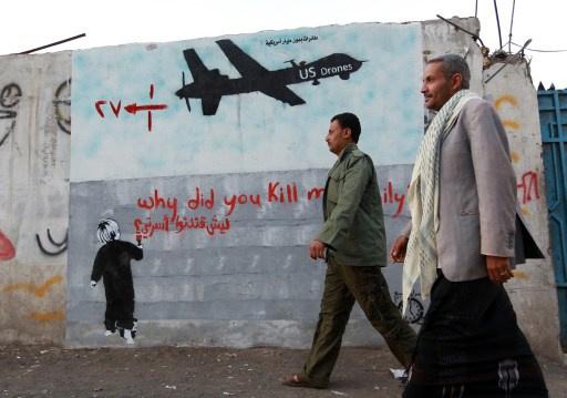 مسؤولون في الأمم المتحدة يدينون الهجمات الأخيرة لطائرات من دون طيار في اليمن