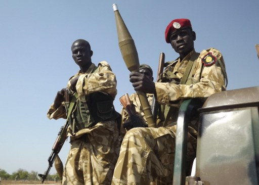 متمردون يستولون على آبار نفط في ولاية الوحدة بجنوب السودان