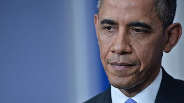 أوباما يوقع الميزانية الدفاعية الجديدة للولايات المتحدة