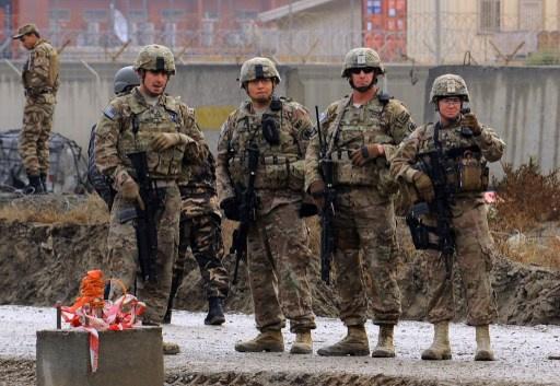 مقتل 3 من جنود حلف الأطلسي بهجوم انتحاري في كابول