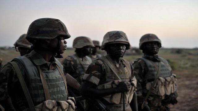 مقتل 8 جنود صوماليين في انفجار بمقديشو