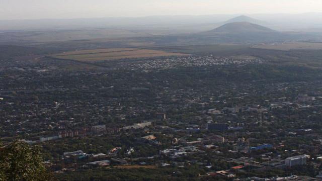 إلقاء القبض على منفذي العملية الإرهابية في بياتيغورسك جنوب روسيا