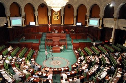 المجلس التأسيسي التونسي يبدأ مناقشة مشروع الدستور في الثالث من يناير المقبل