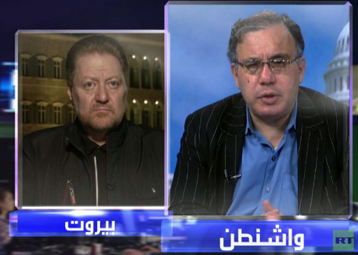 الزعبي ردا على السنيورة: الاتهامات الجزافية والعشوائية تأتي على خلفية أحقاد سياسية