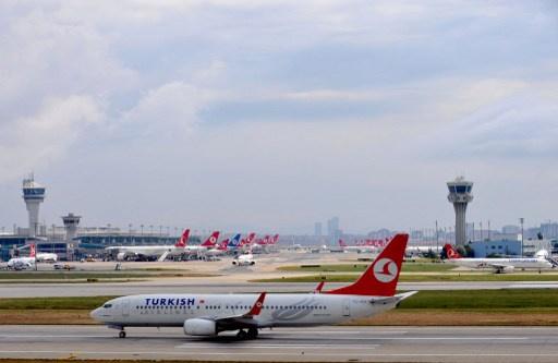 الخطوط الجوية التركية تعلن مقتل أحد موظفيها في حادث سطو على مكتبها في طرابلس