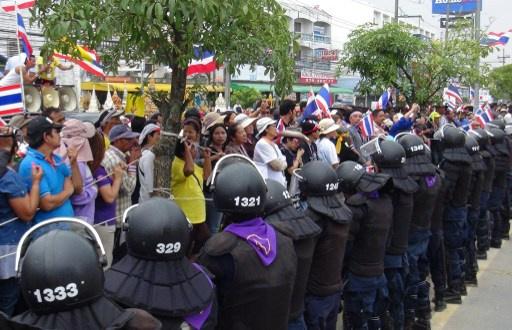 سقوط قتيل جراء إطلاق نار في بانكوك.. وتسجيل 53 حزبا للمشاركة في الانتخابات البرلمانية