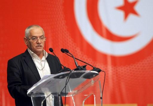 العباسي: يجب أن يتوجه مهدي جمعة بخطاب صريح إلى الشعب التونسي