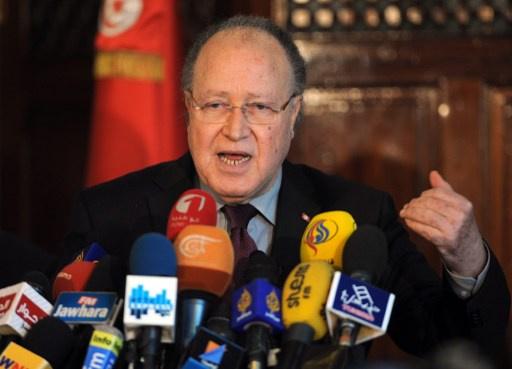 مصطفى بن جعفر: تشكيل الهيئة العليا للانتخابات في نهاية الأسبوع الأول من يناير