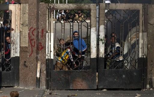 نيابة مدينة نصر توجه تهمة الانضمام إلى جماعة إرهابية لعدد من طلاب