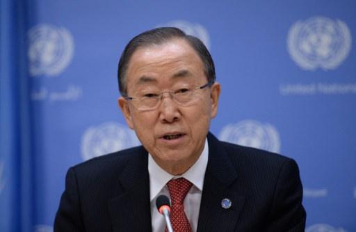الأمم المتحدة تحث السياسيين العراقيين على الوحدة في مواجهة التحديات الخطيرة