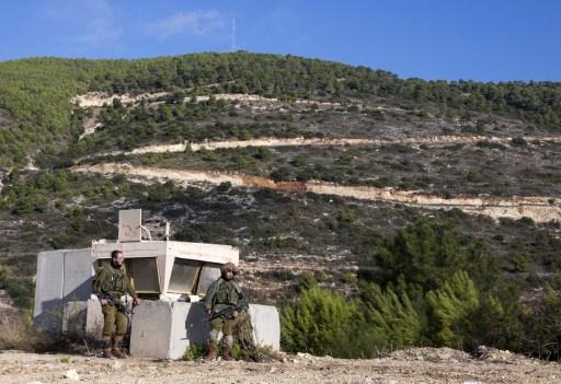 سقوط صاروخين أطلقا من لبنان في شمال إسرائيل.. والأخيرة ترد بالمدفعية