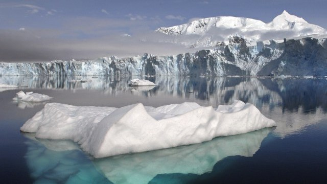 الصين تباشر بتشييد محطة رابعة للبحث العلمي في القطب الجنوبي