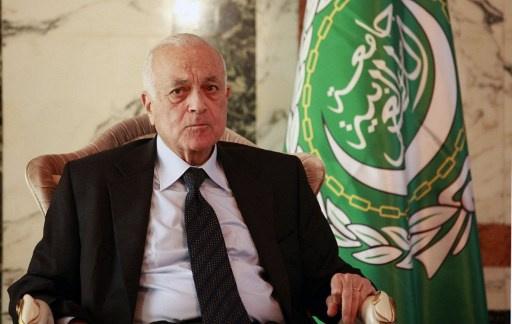 نبيل العربي: تنفيذ القرار الخاص بـ