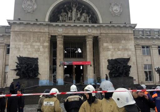 مجلس الأمن الدولي يدين تفجير فولغوغراد